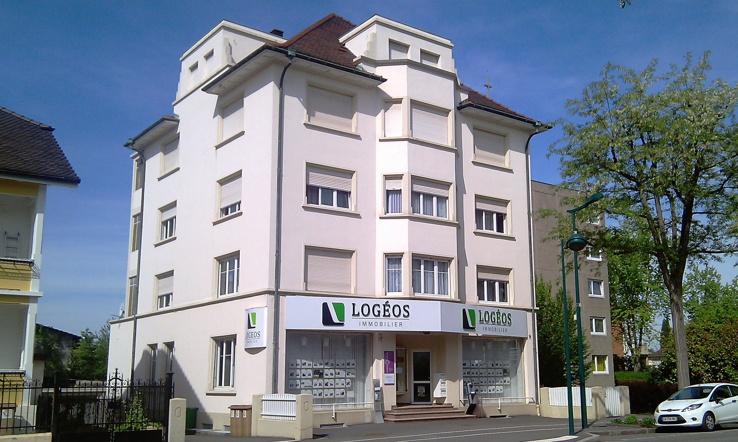 Groupe Logéos