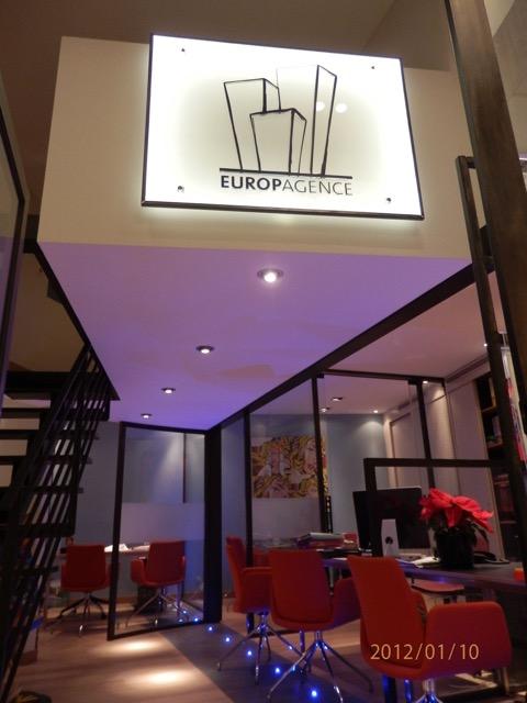 EUROPAGENCE - MONACO