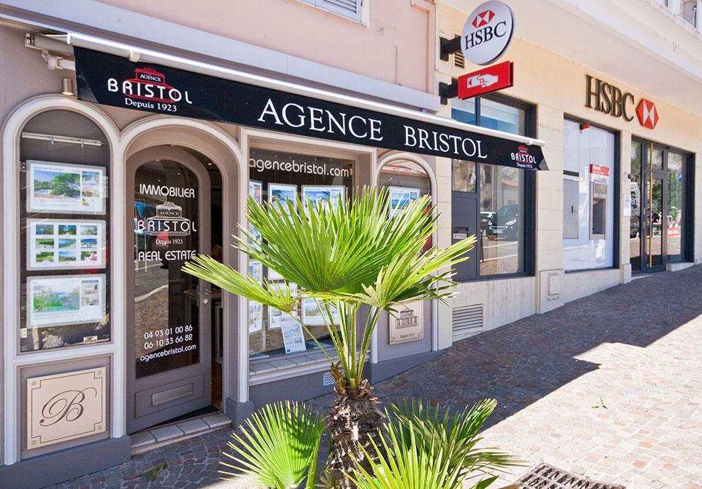 Agence Bristol