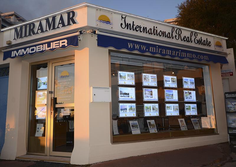 Miramar Immobilier