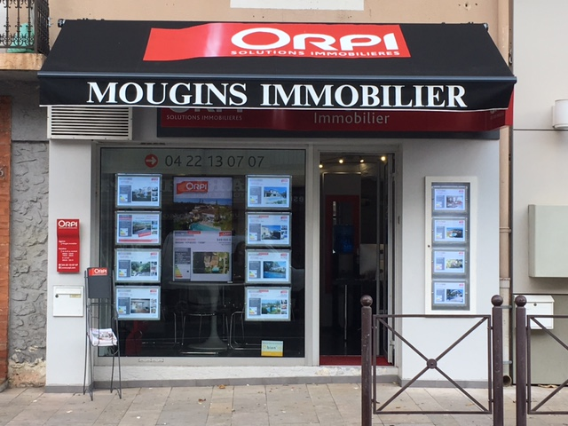 Mougins Immobilier