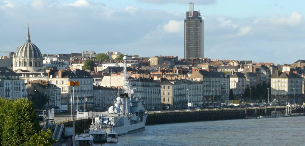 Etude Lodel - Nantes