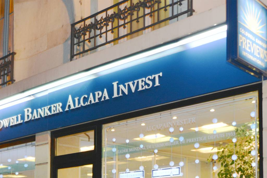 Coldwell Banker Alcapa Invest