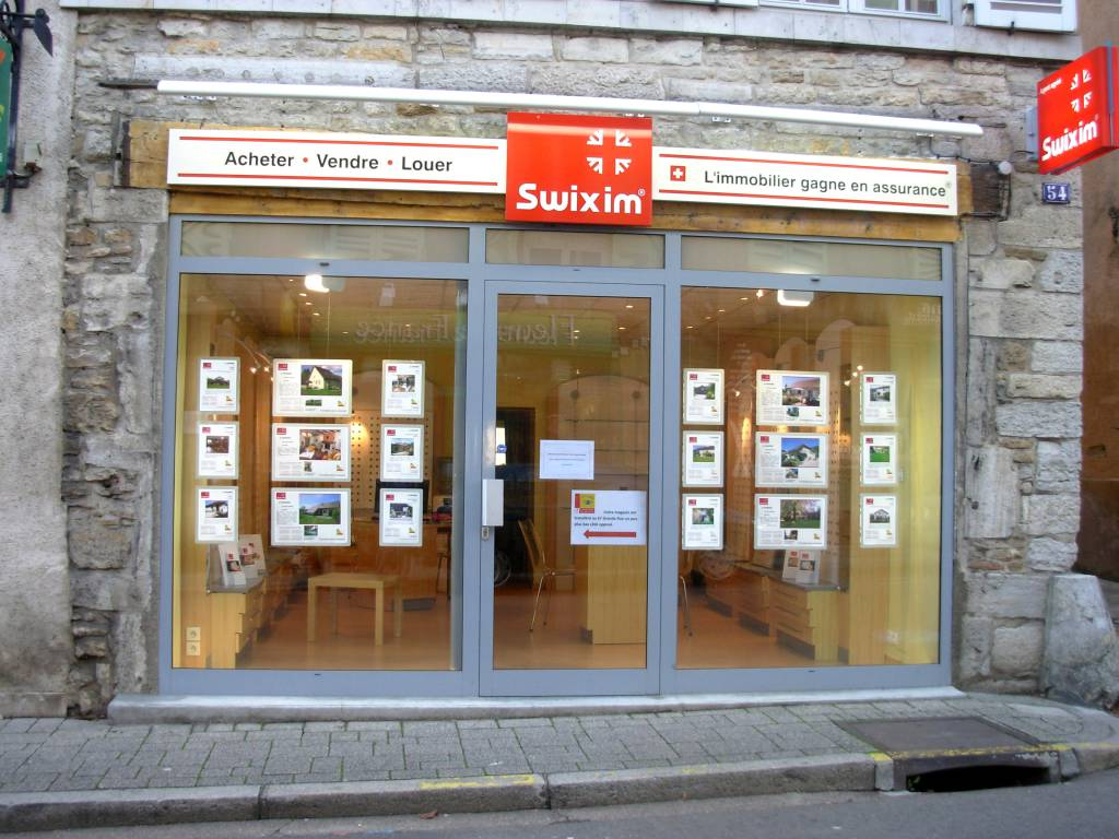 Swixim - Arbois