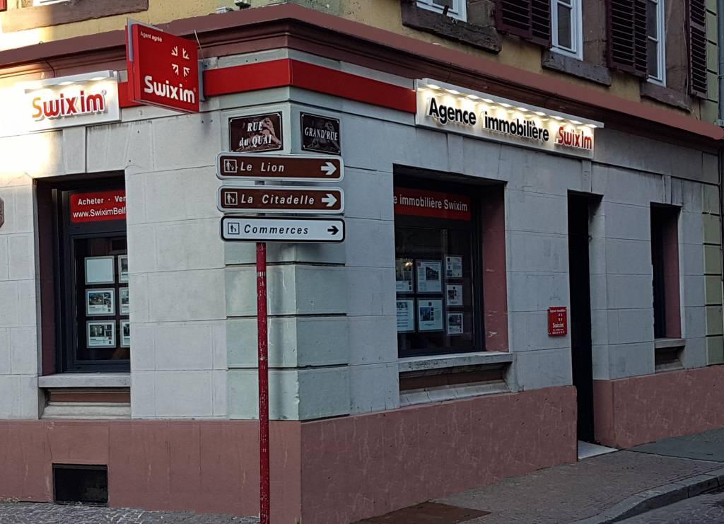 Swixim - Belfort