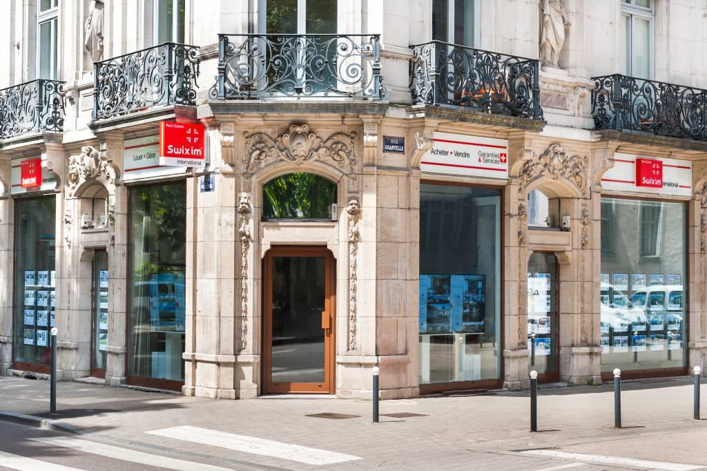 Swixim Besançon - Agence 2BI
