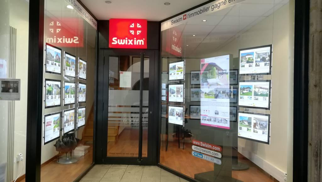 Swixim - Lons Le Saunier