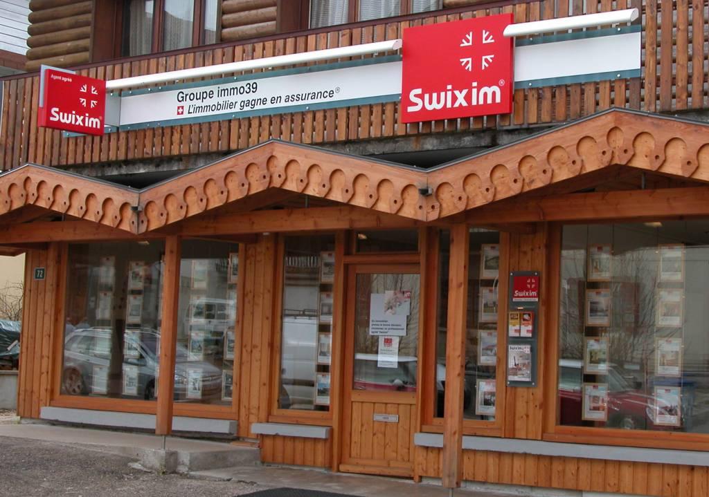 Swixim - Les Rousses