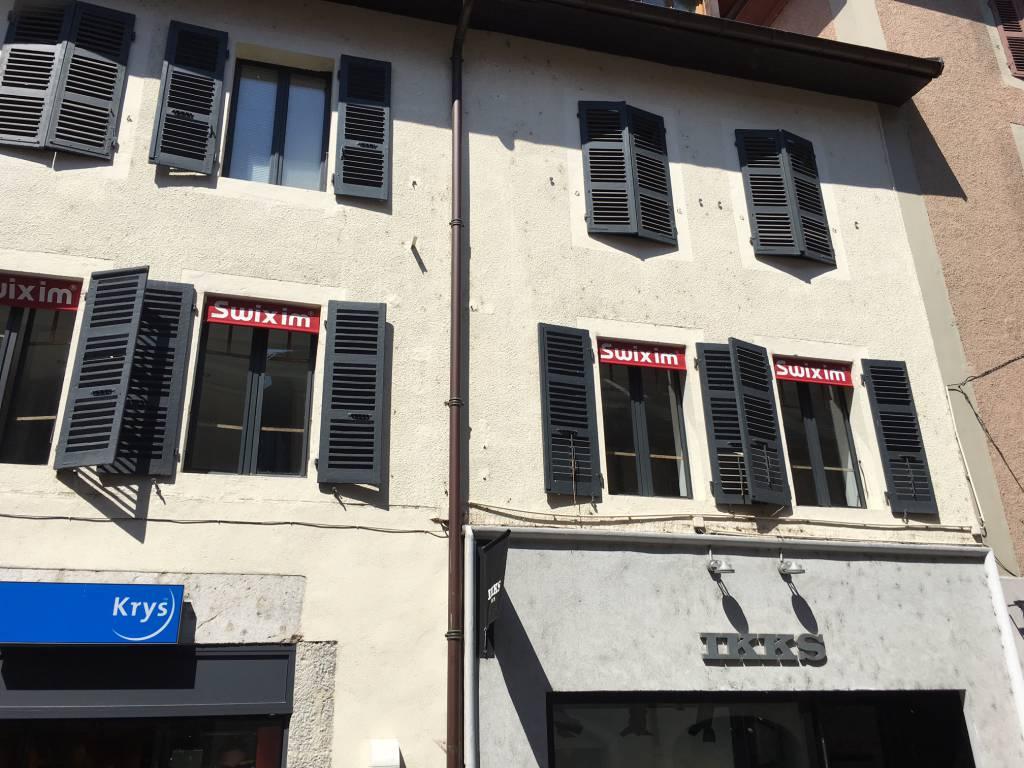 Swixim - Annecy