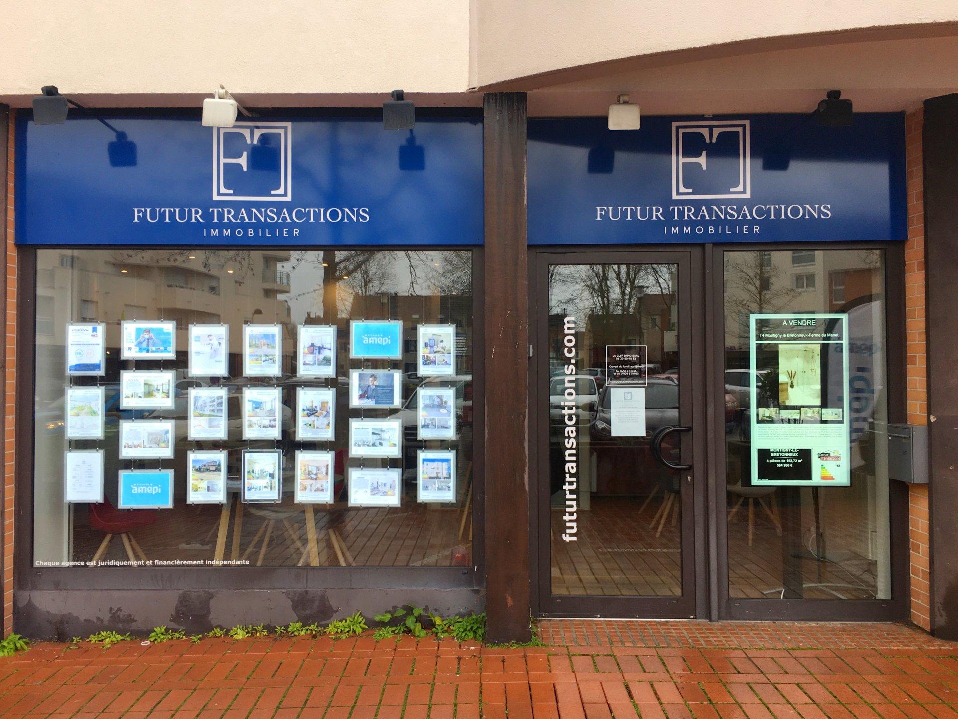 Futur Transactions Montigny-le-Bretonneux