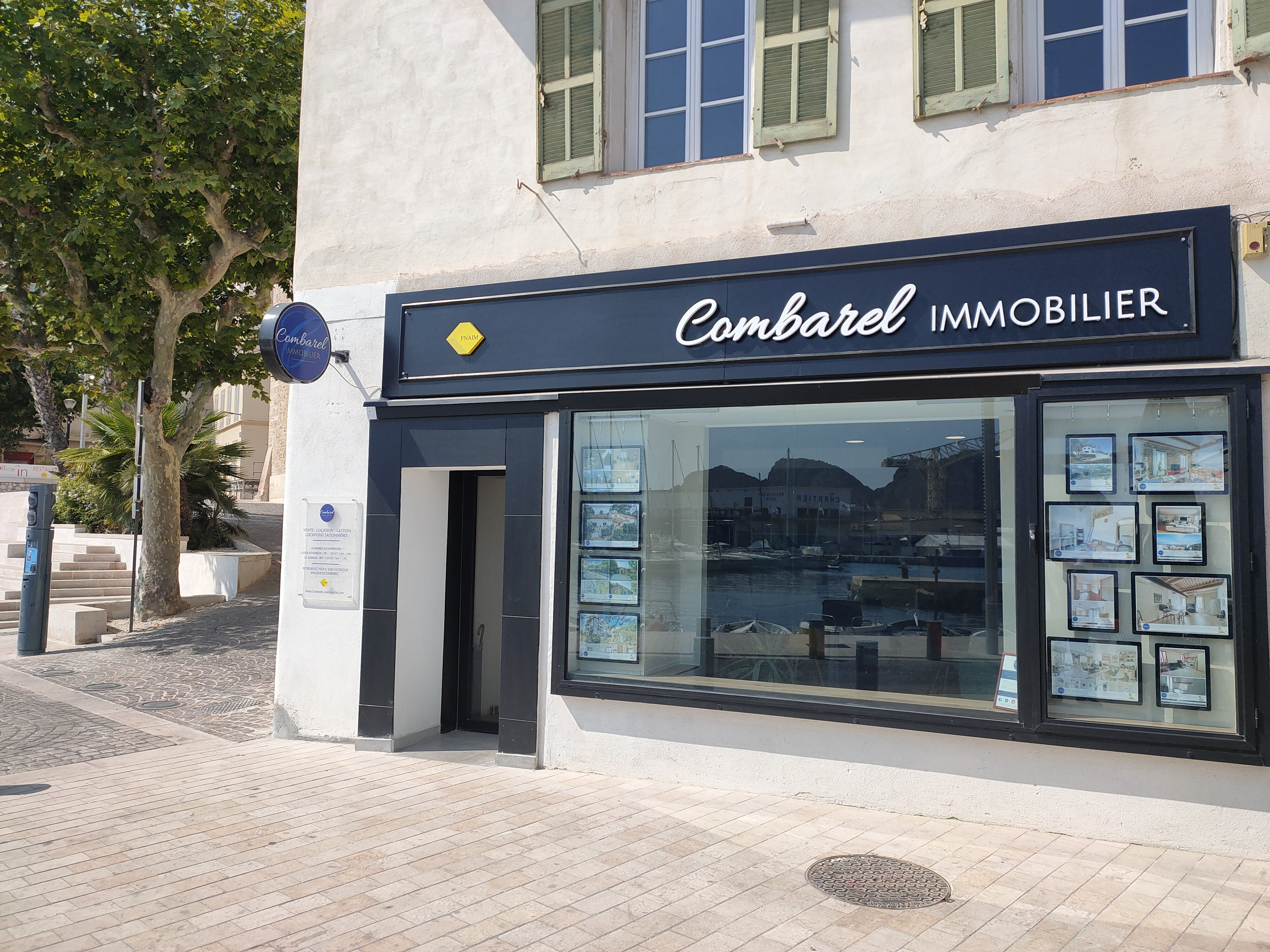 Combarel Immobilier