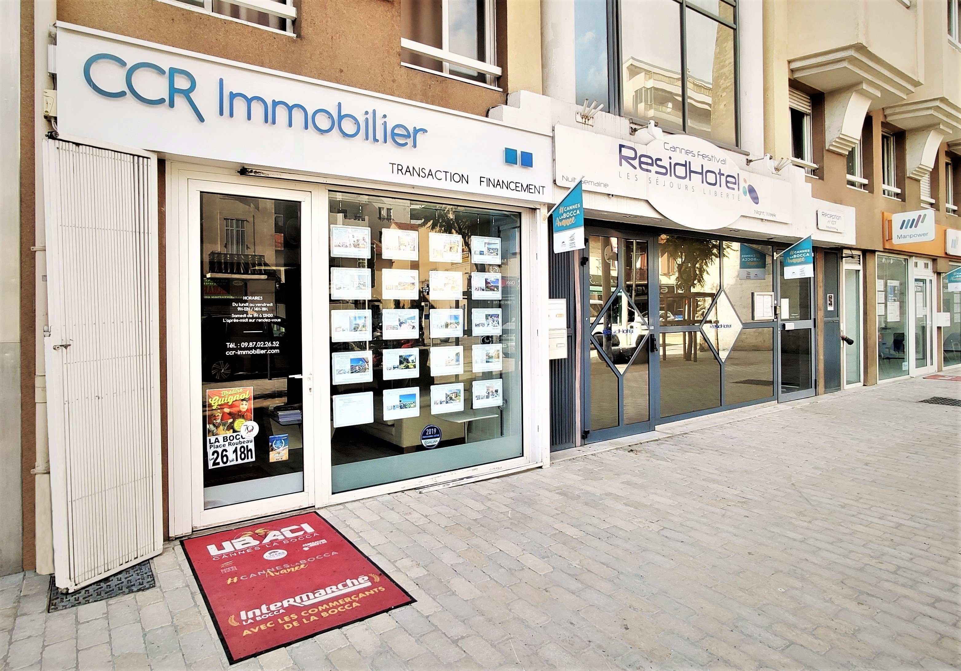 CCR Immobilier