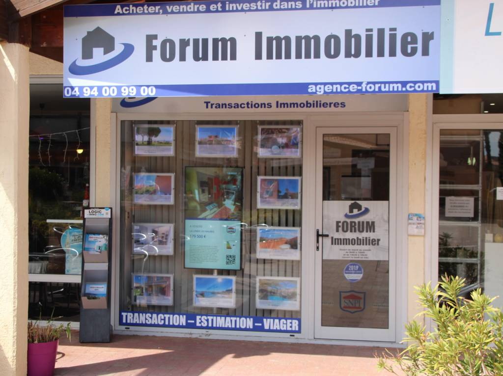 Forum Immobilier