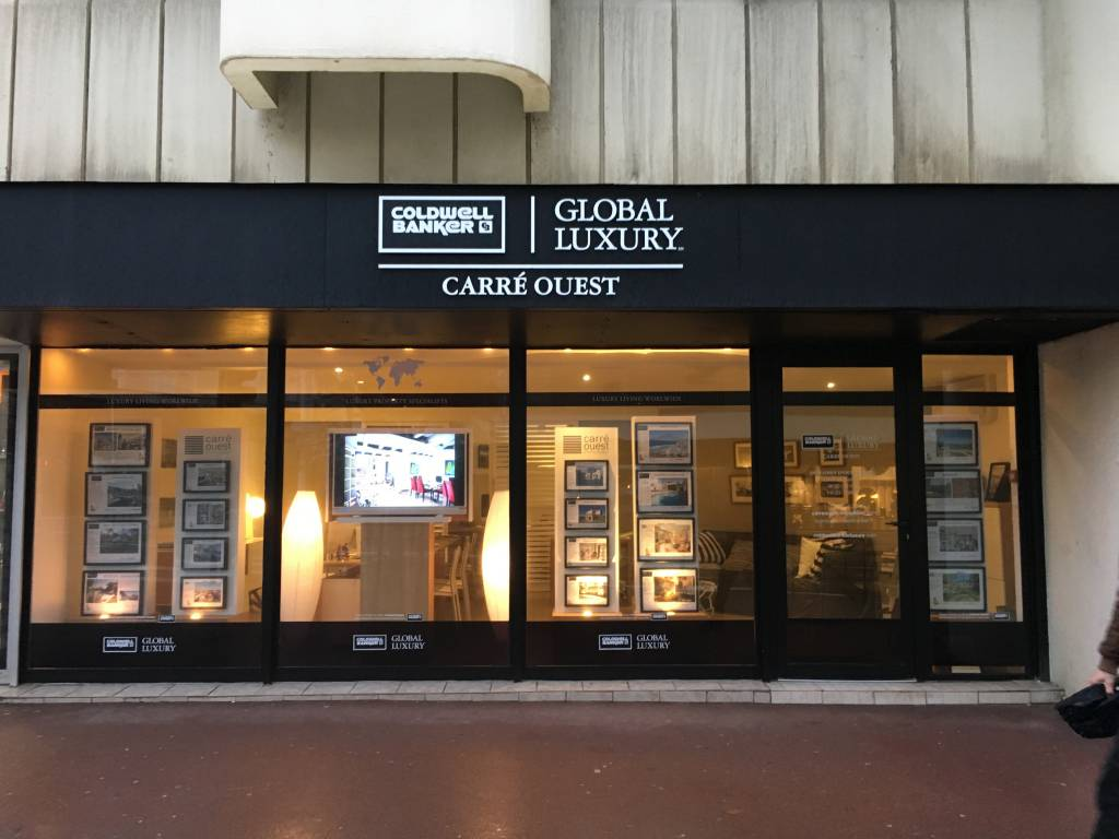 Coldwell Banker Carré Ouest
