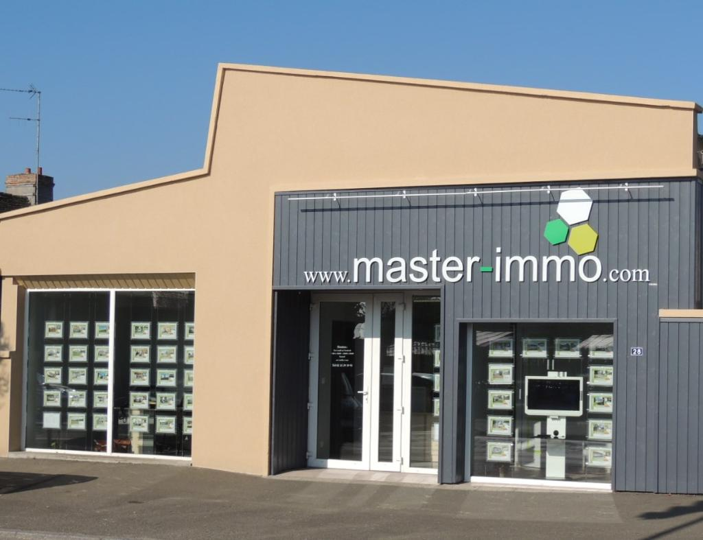 MASTER-IMMO