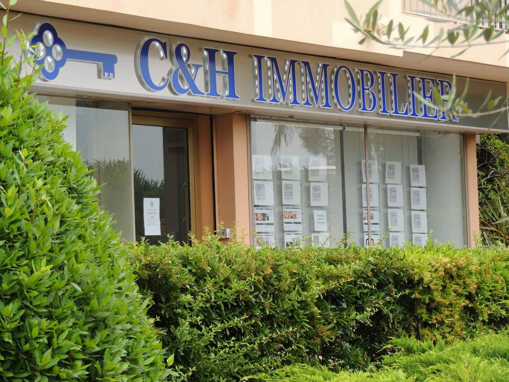 C&H IMMOBILIER