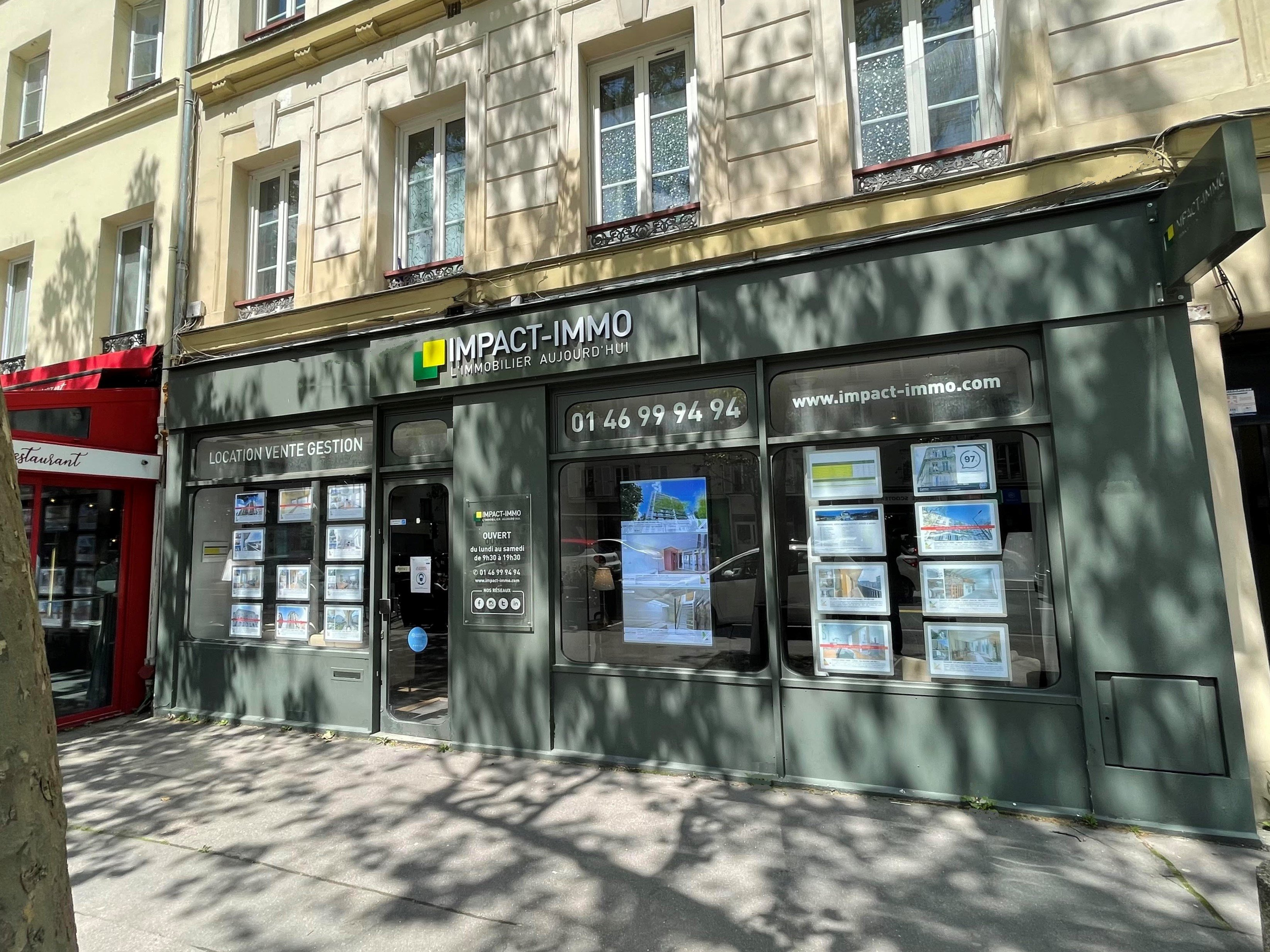 IMPACT IMMO BOULOGNE