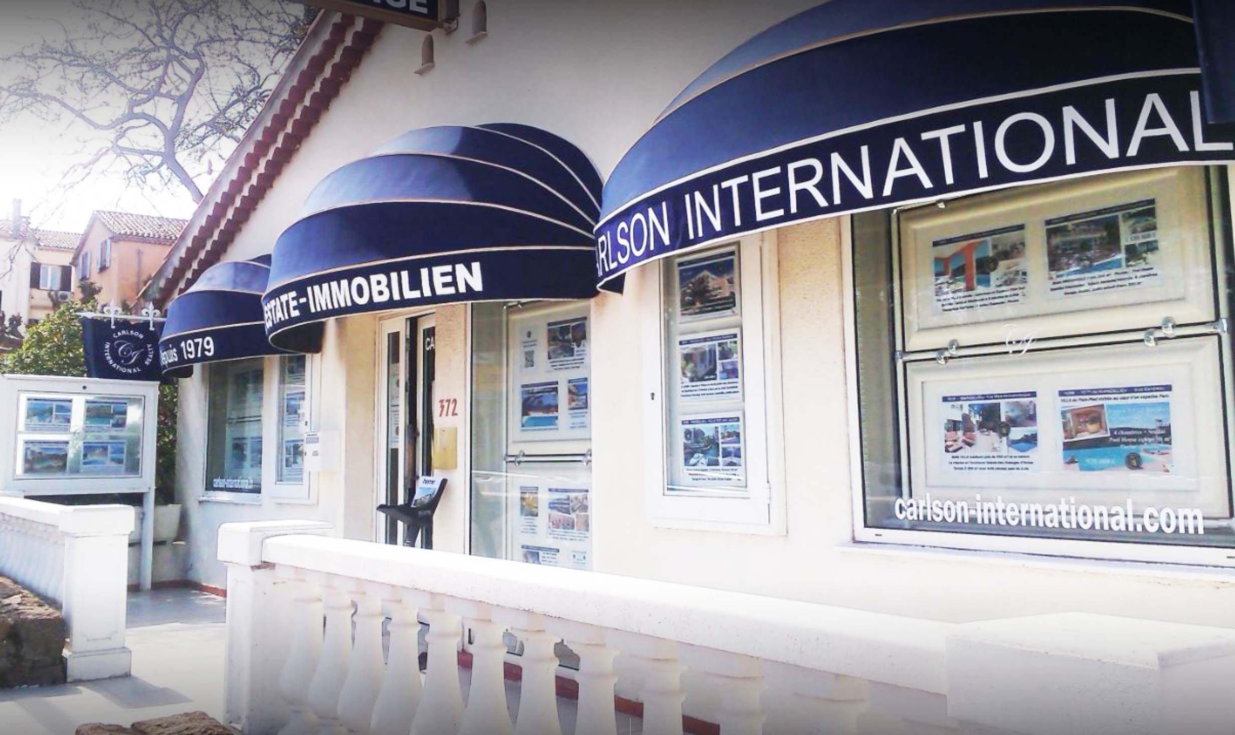 Carlson International Realty