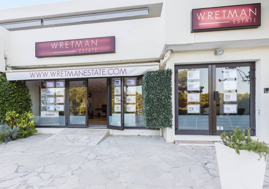 Wretman Estate Valbonne