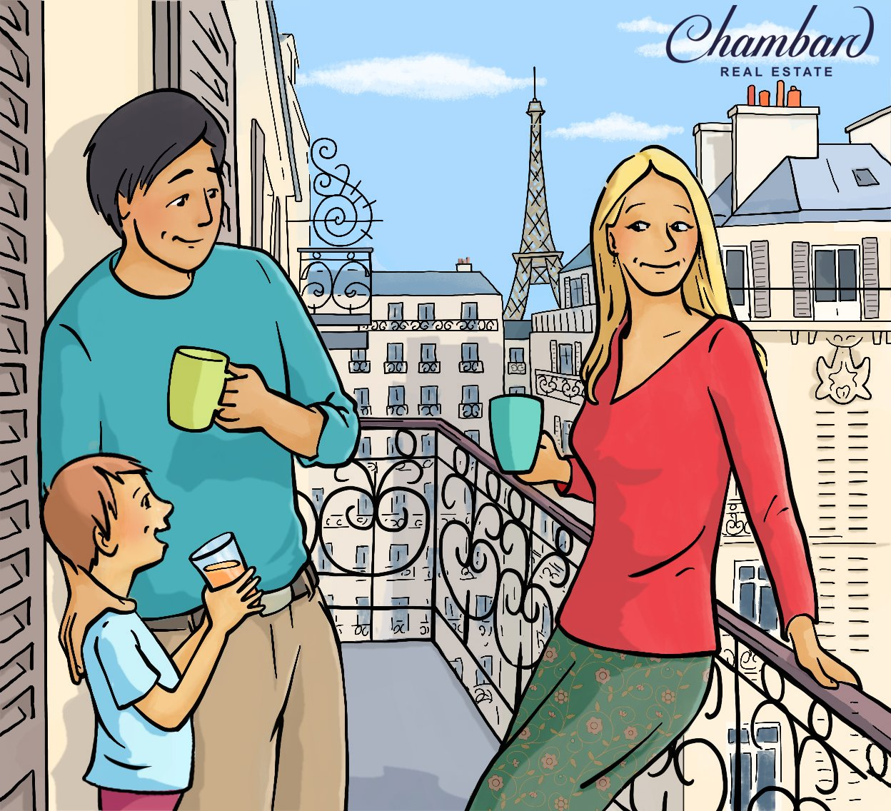 Chambard Real Estate