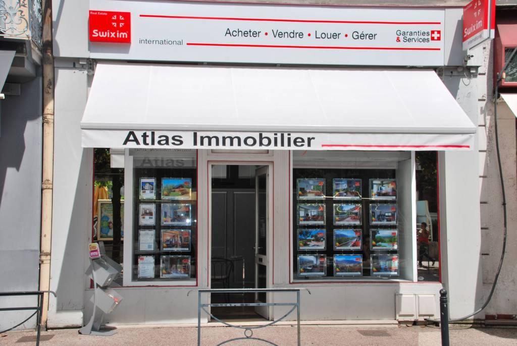 Swixim Aix les Bains - Atlas immobilier