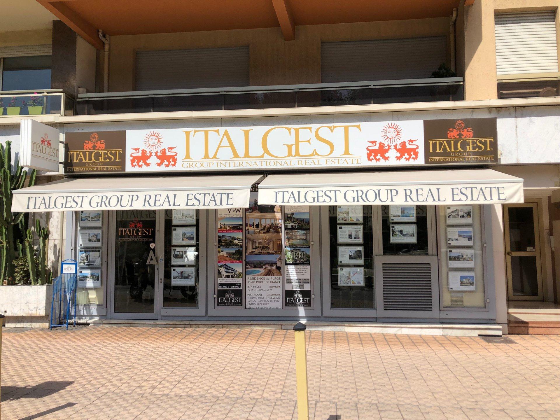 Italgest