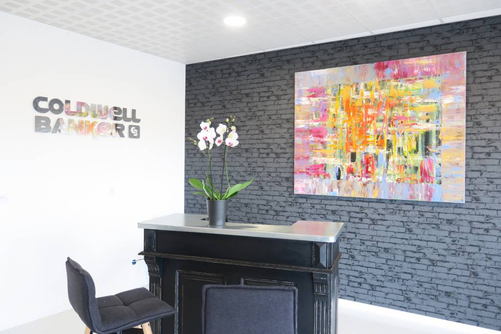 Coldwell Banker L'immobilière Internationale (Royan)