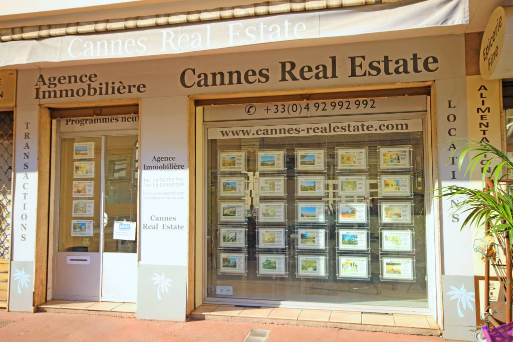 CANNES REAL ESTATE
