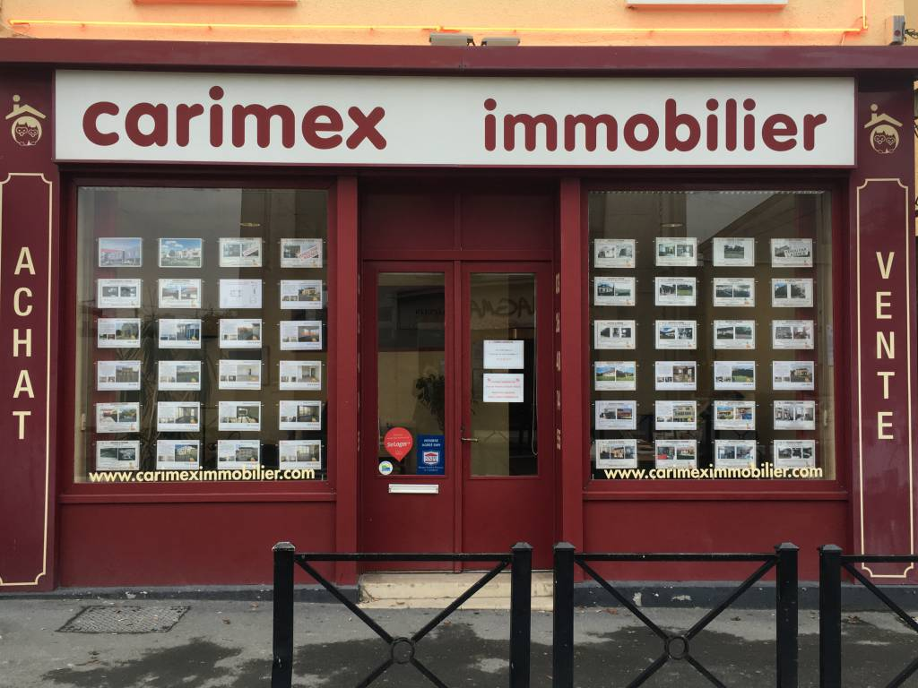 CARIMEX IMMOBILIER