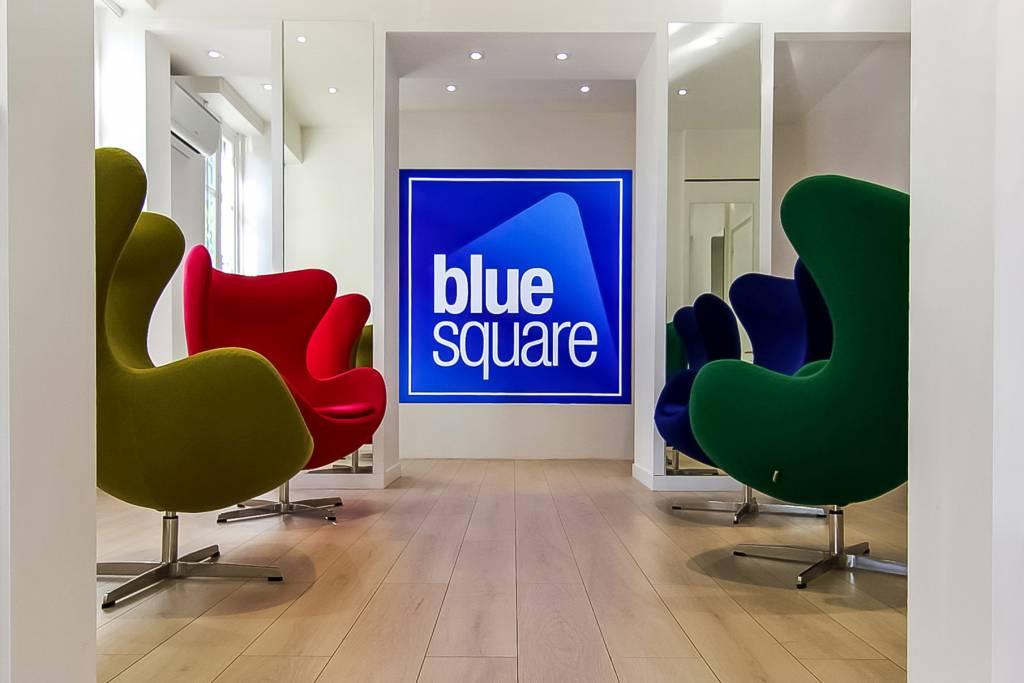 Blue Square Var Ouest