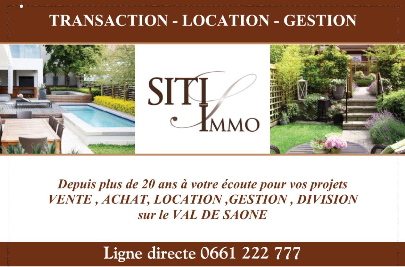 Agence Siti