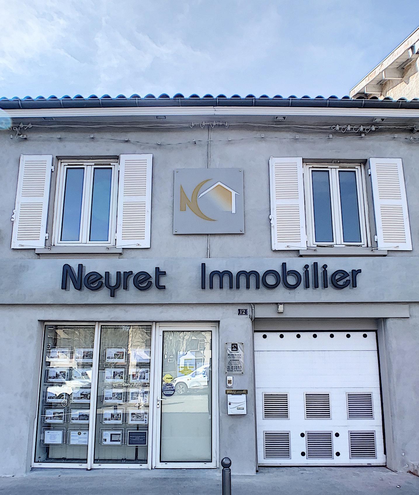 Neyret Immobilier Saint Genis Laval