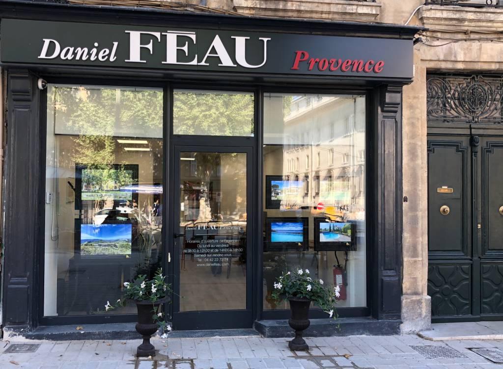 Daniel Féau - Provence