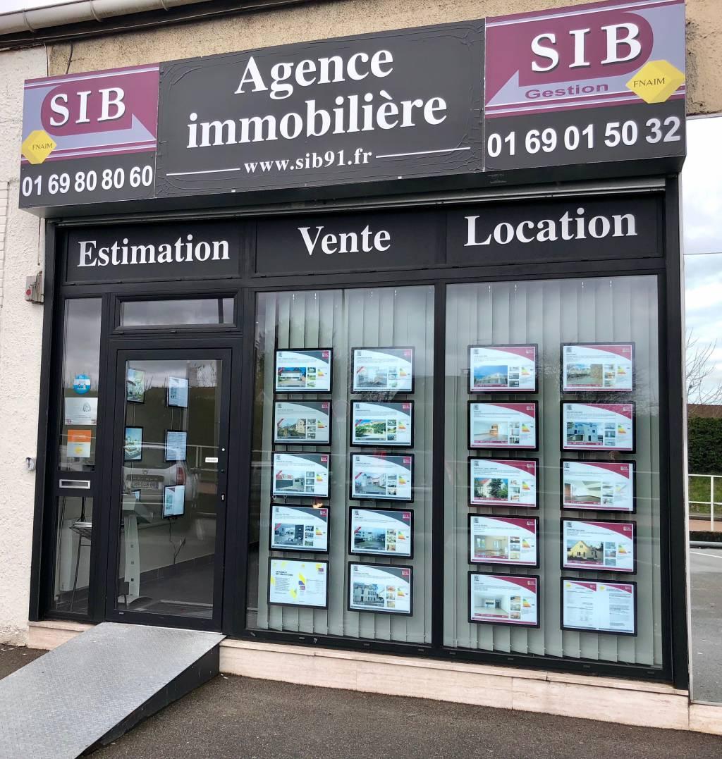 SIB - Société Immobilière de la Basilique