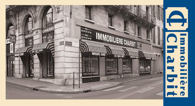 Immobiliere  Charbit