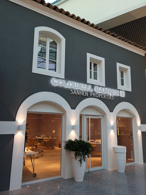 Coldwell Banker Sanhen Properties