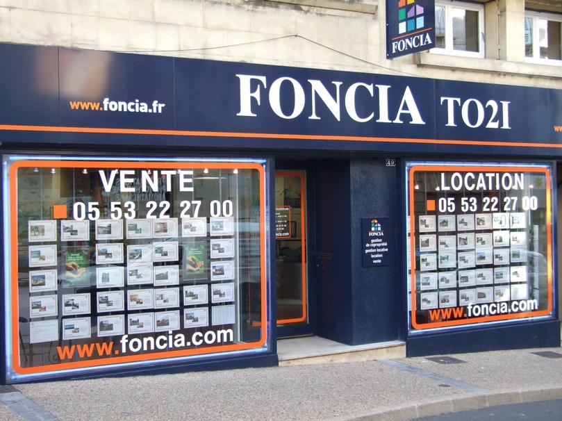 FONCIA TO2i