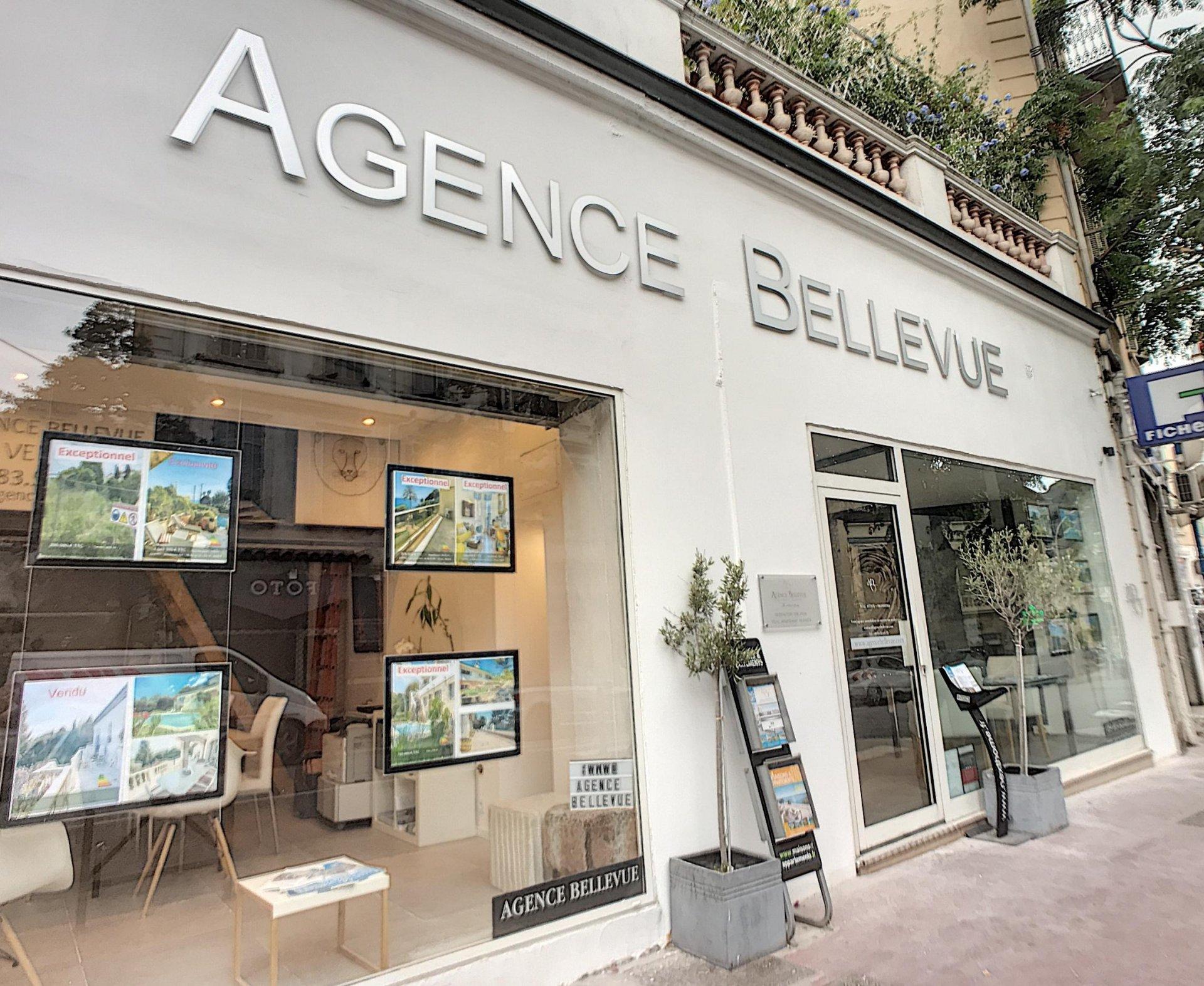Agence Bellevue