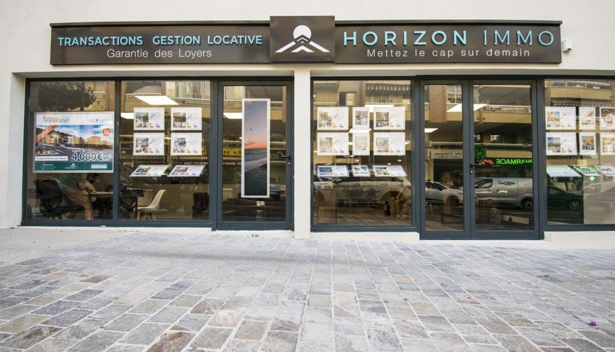 Horizon Immo