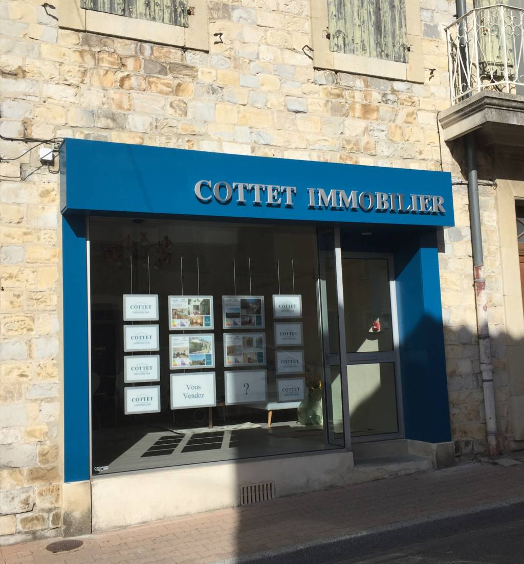 Cottet Immobilier