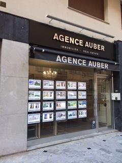 Agence Auber