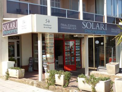 Solari Properties