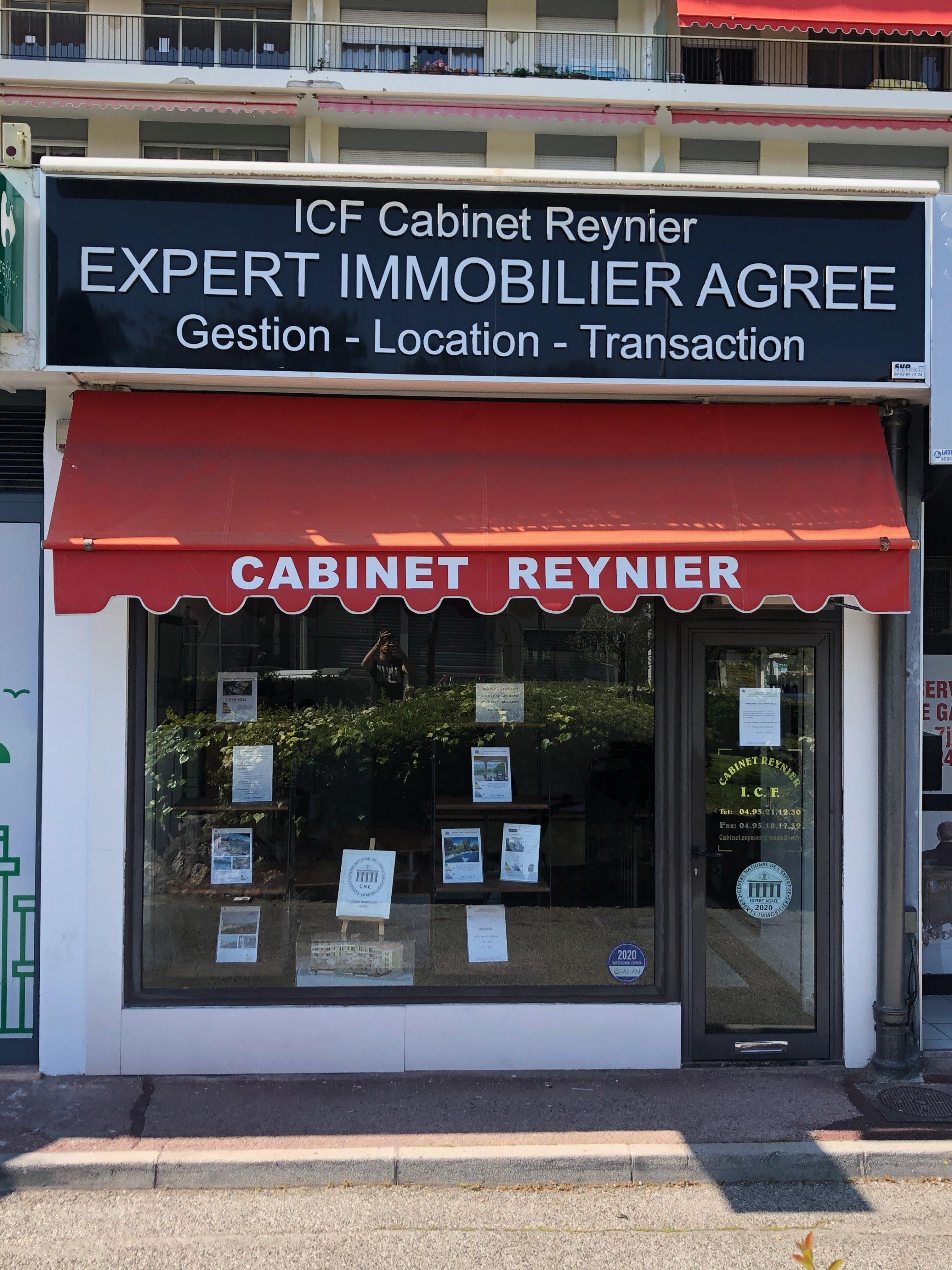 Cabinet Reynier