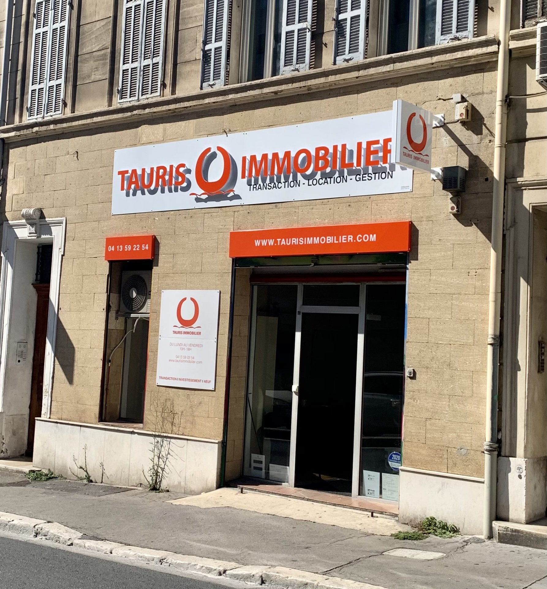 Tauris Immobilier