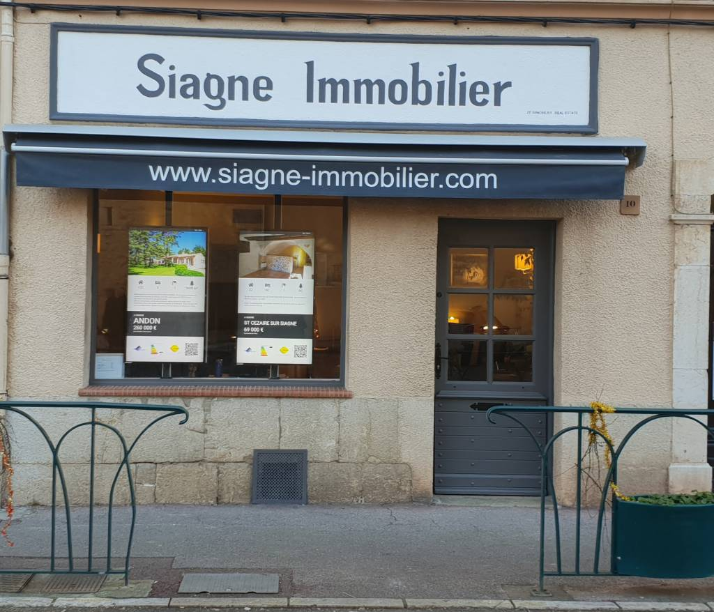 ZE Immobilier Real Estate