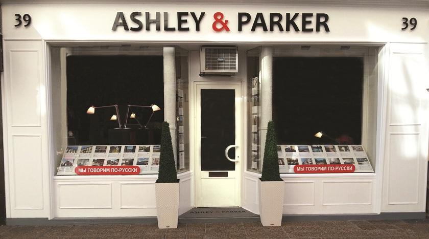 Ashley & Parker