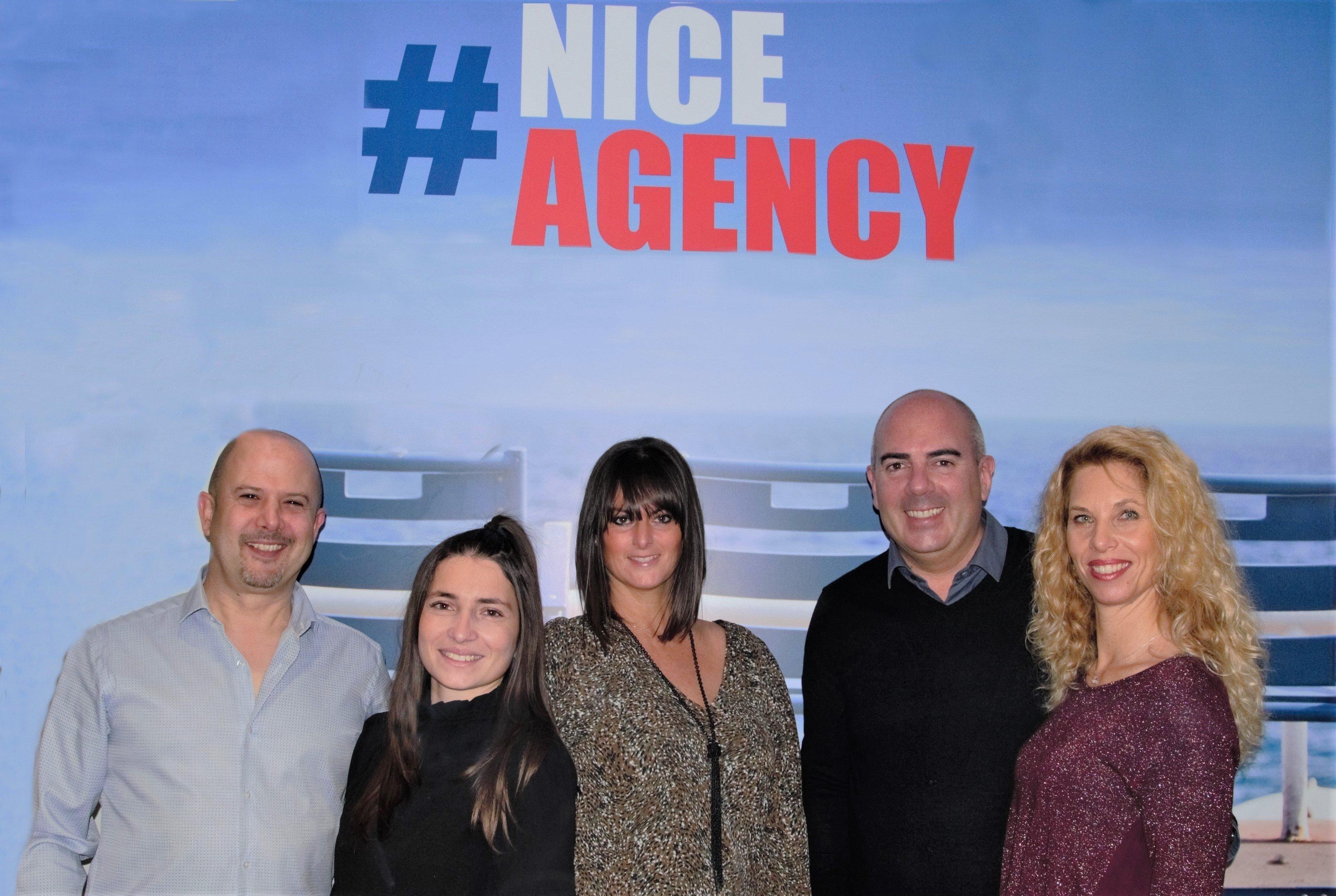 Nice Agency