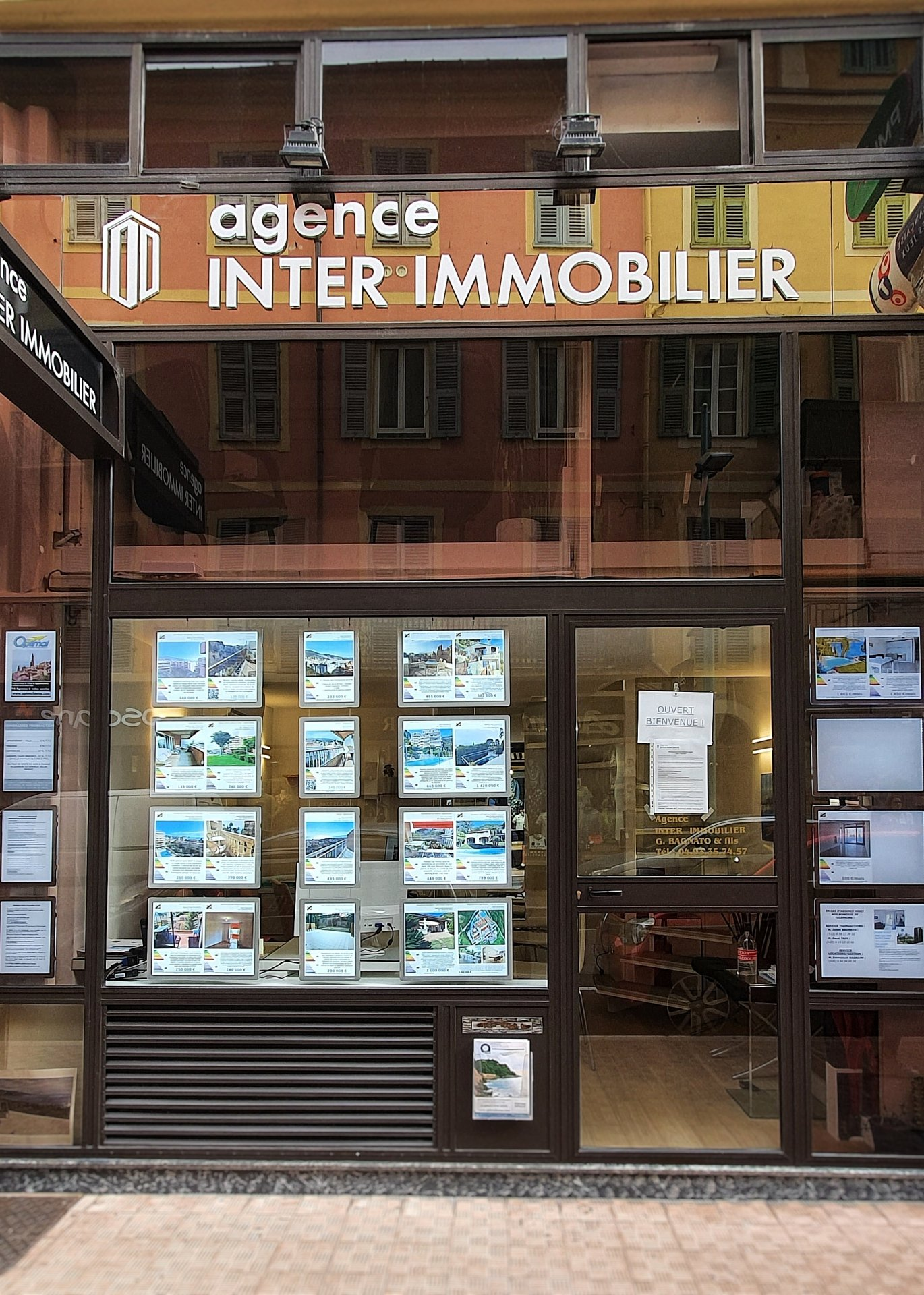 Inter Immobilier