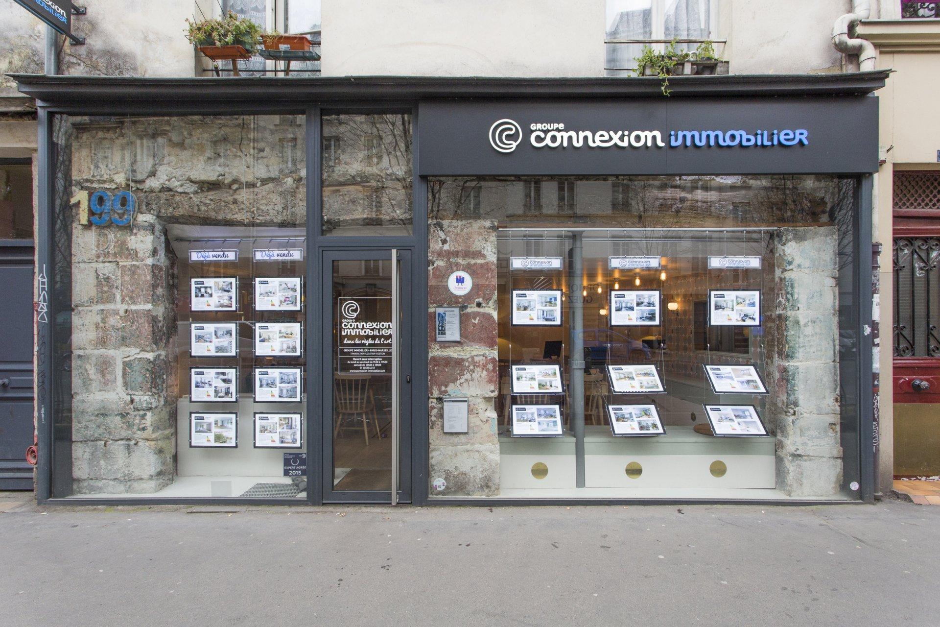 Connexion Saint-Martin