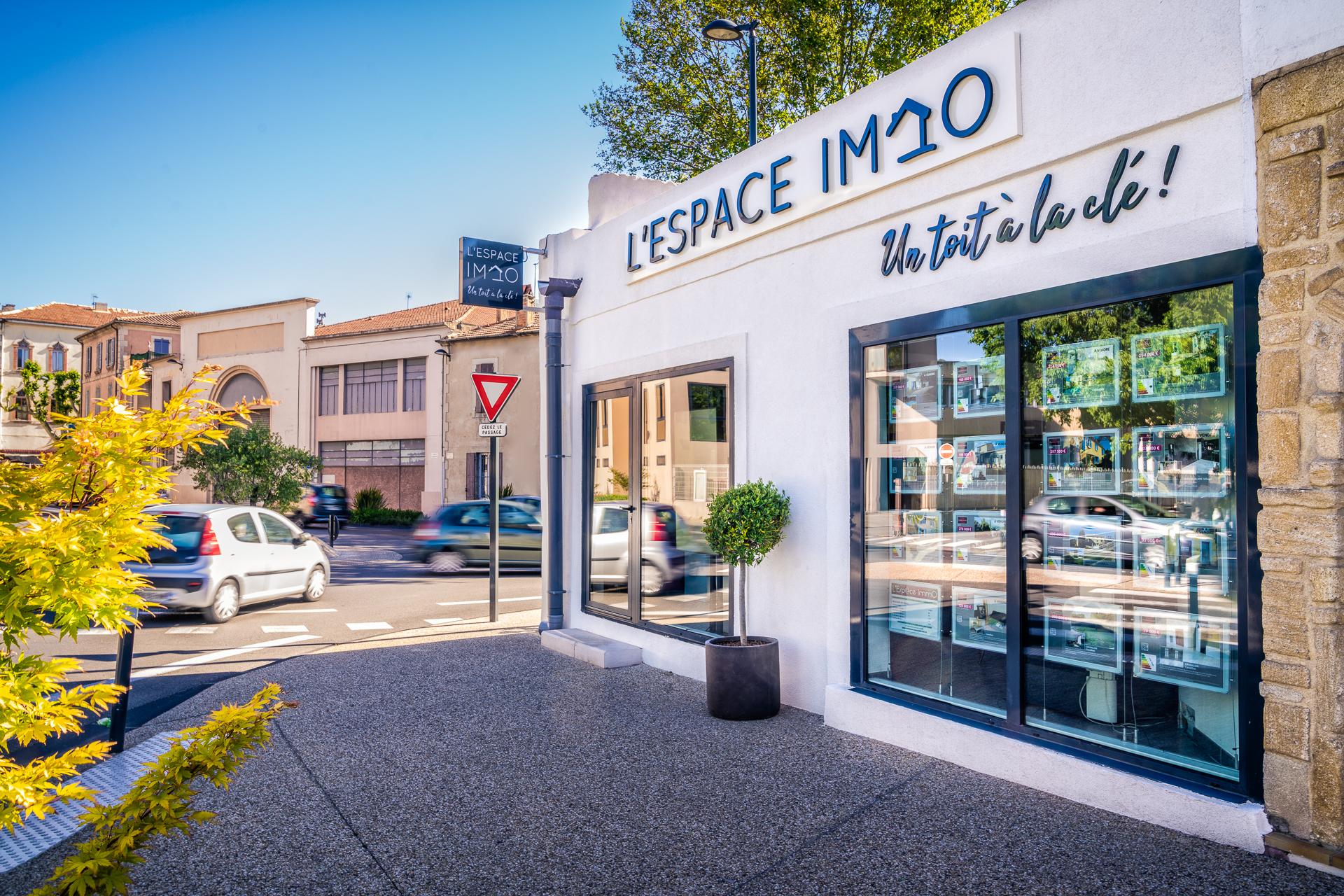 L'Espace Immo